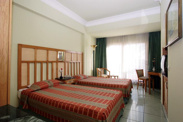 Hotelzimmer mit Wassersport im Sea Garden