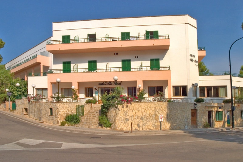 Hotel Apartamentos Villa Real günstig bei weg.de buchen - Bild von LMX International