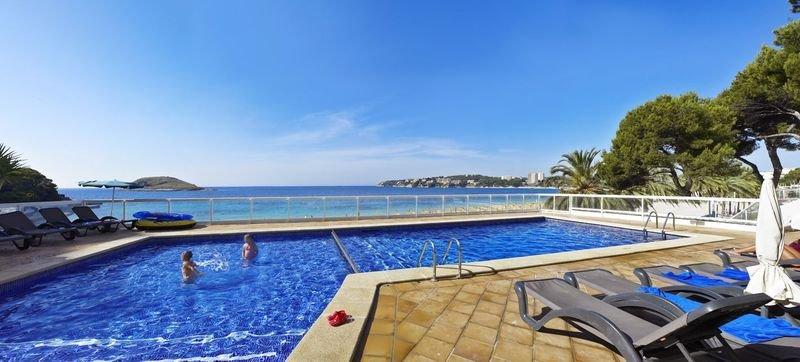 Hotel Flamboyan Caribe günstig bei weg.de buchen - Bild von LMX International