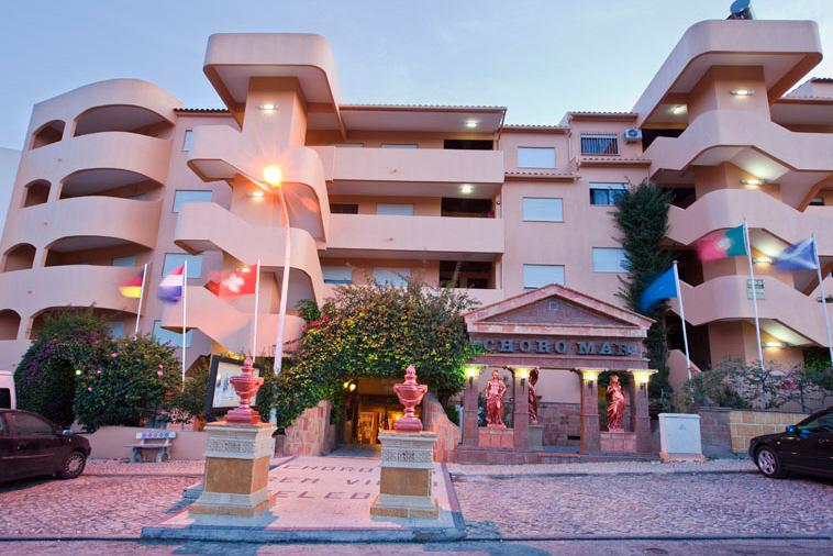 Hotel ChoroMar günstig bei weg.de buchen - Bild von LMX International