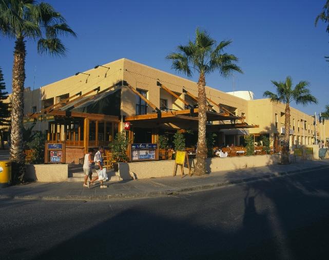 Hotel Anthea günstig bei weg.de buchen - Bild von LMX International