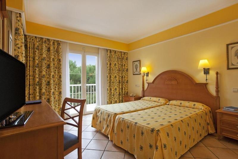 Hotelzimmer im Hotel Gran Vista günstig bei weg.de