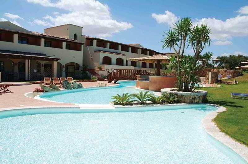 Speraesole Hotel günstig bei weg.de buchen - Bild von LMX International