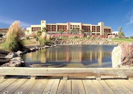 Valle del Este Hotel Golf Spa in Costa de Almería - Bild von LMX International