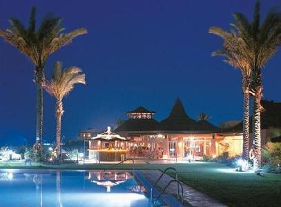 Valle del Este Hotel Golf Spa günstig bei weg.de buchen - Bild von LMX International
