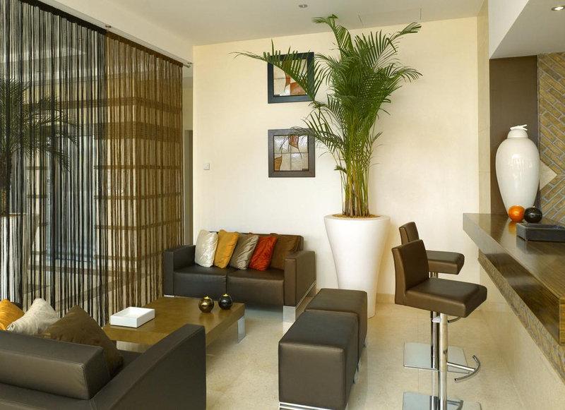 Hotelzimmer mit Golf im Praia Sol