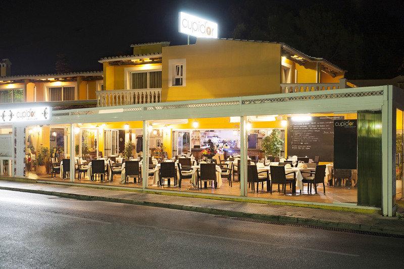 Hotel Cupidor 12 Bewertungen - Bild von LMX International