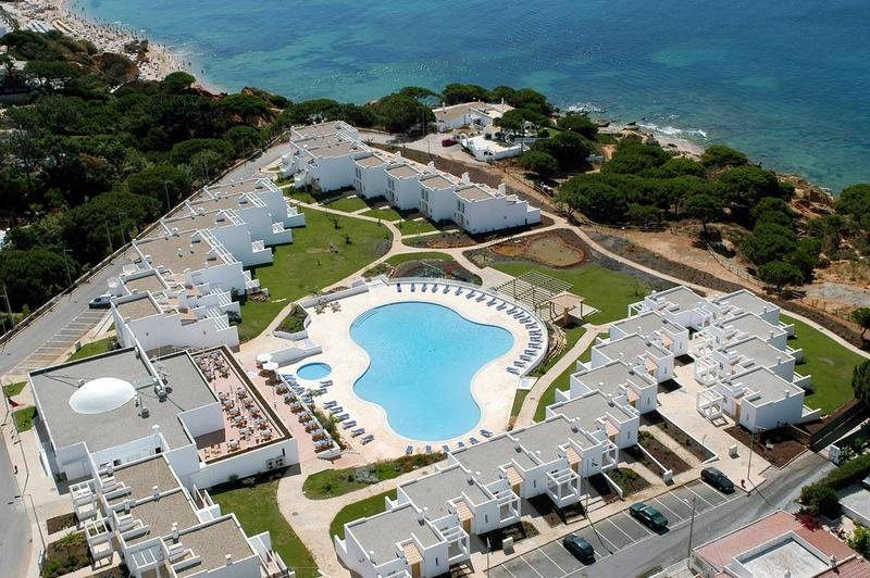 Hotel Villas d'Agua in Algarve - Bild von LMX International
