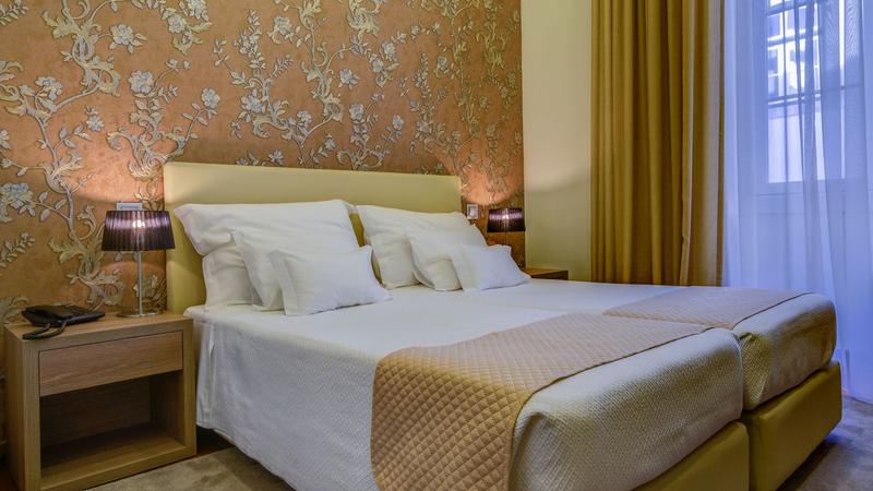 Americano Inn Rosio Hotel 71 Bewertungen - Bild von LMX International