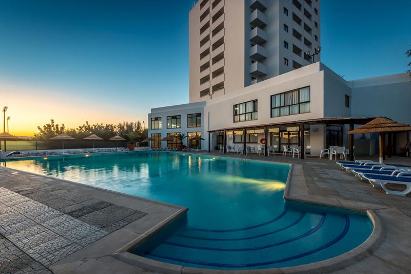 Hotel Janelas do Mar Apartments 18 Bewertungen - Bild von LMX International