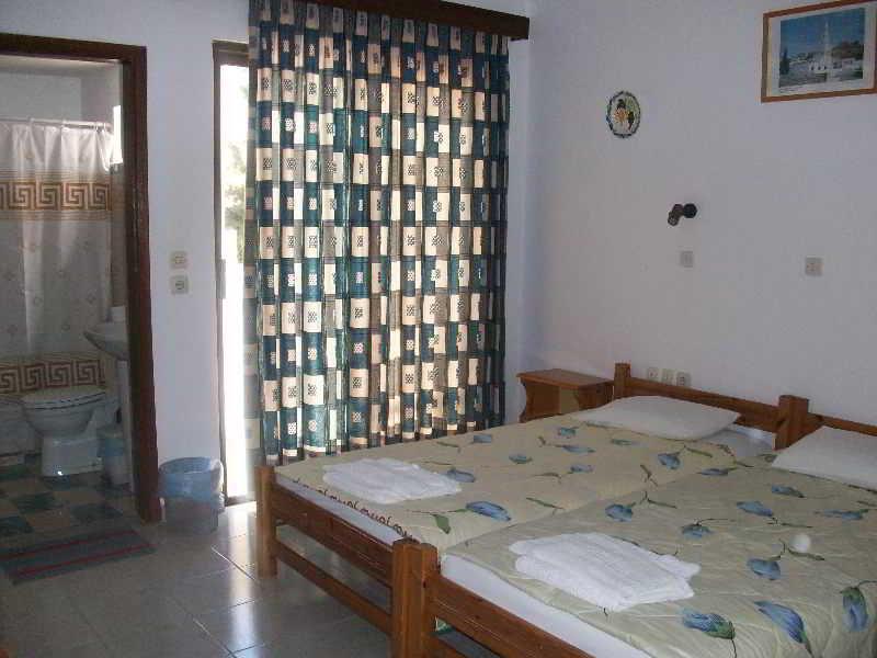 Hotelzimmer mit Wassersport im Hotel Varelis