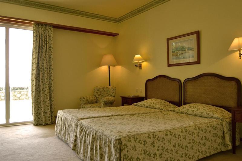 Hotel Solar Palmeiras 7 Bewertungen - Bild von LMX International