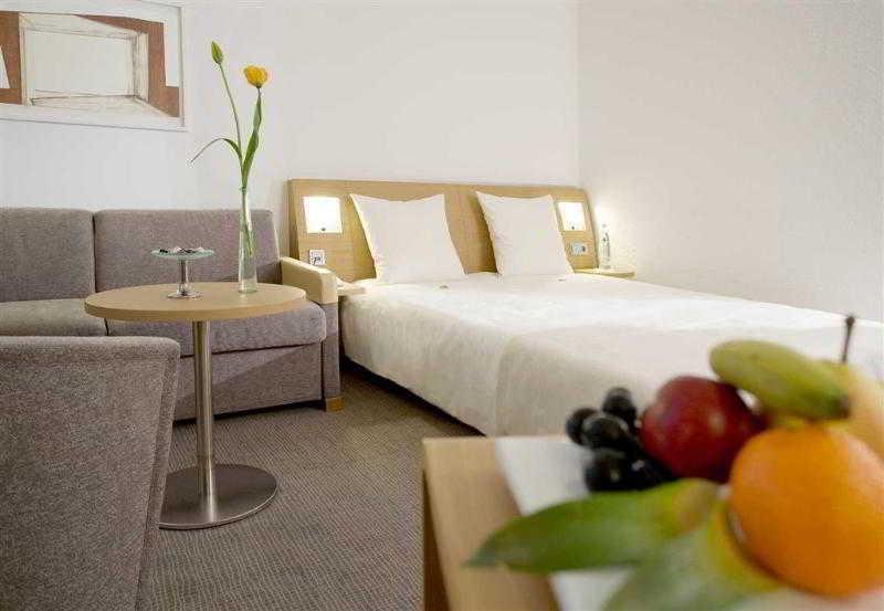 Hotel Novotel Frankfurt City in Rhein-Main Region - Bild von LMX International