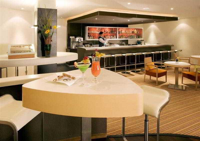 Hotel Novotel Frankfurt City 18 Bewertungen - Bild von LMX International
