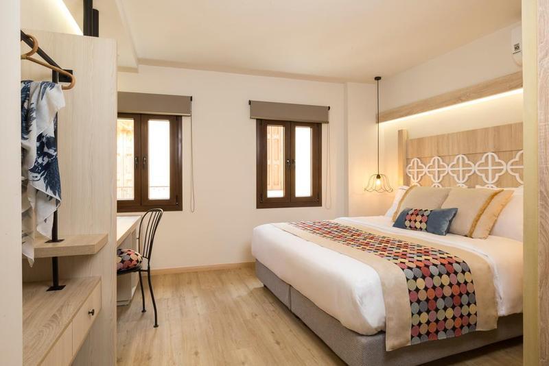 Cressa Corona Boutique Hotel in Kreta - Bild von LMX International