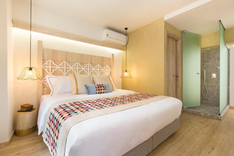 Cressa Corona Boutique Hotel 0 Bewertungen - Bild von LMX International