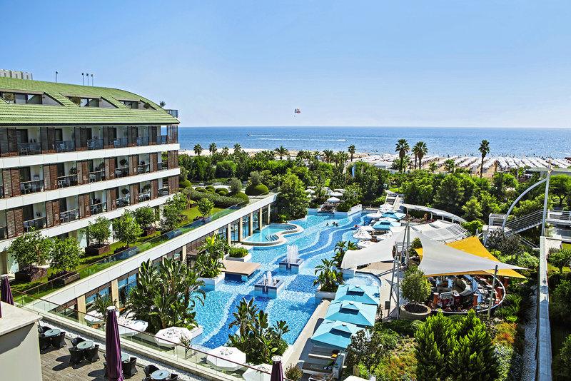 Hotel Sensimar Side Resort & Spa günstig bei weg.de buchen - Bild von airtours