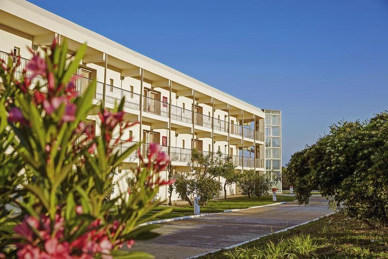 Hotel ROBINSON Club Kyllini Beach günstig bei weg.de buchen - Bild von airtours