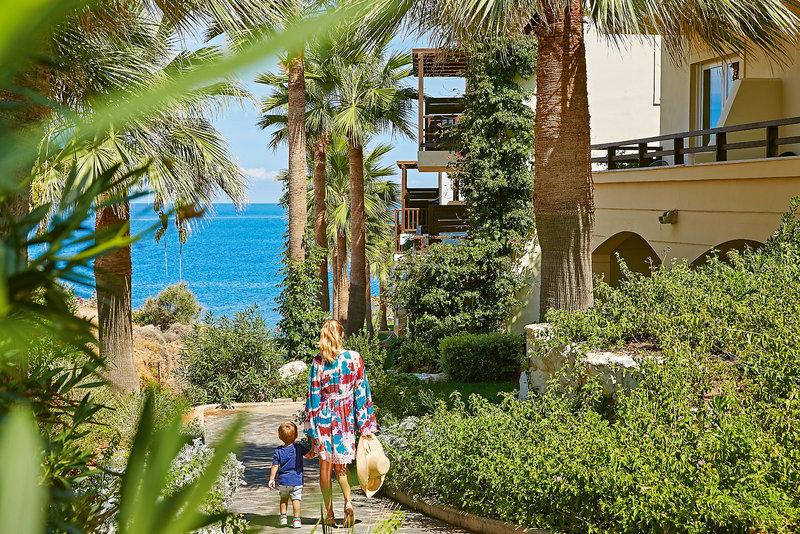 Hotel Grecotel Club Marine Palace günstig bei weg.de buchen - Bild von airtours