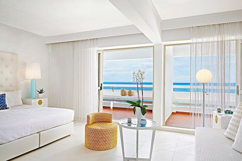Hotelzimmer im Lux Me Grecotel White Palace günstig bei weg.de