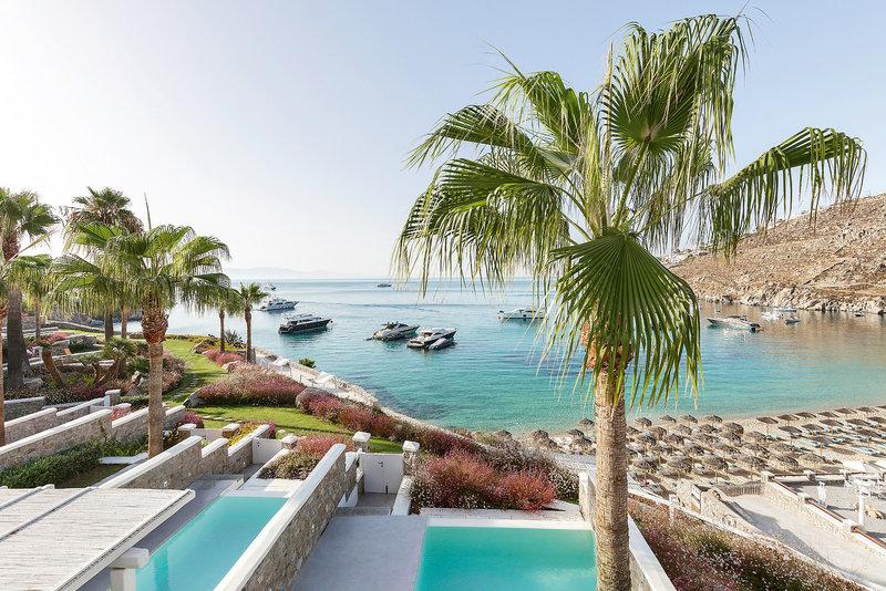 Hotel Mykonos Blu Grecotel Exclusive Resort in Mykonos - Bild von airtours