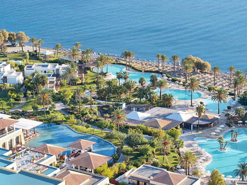 Hotel Grecotel Kos Imperial in Kos - Bild von airtours