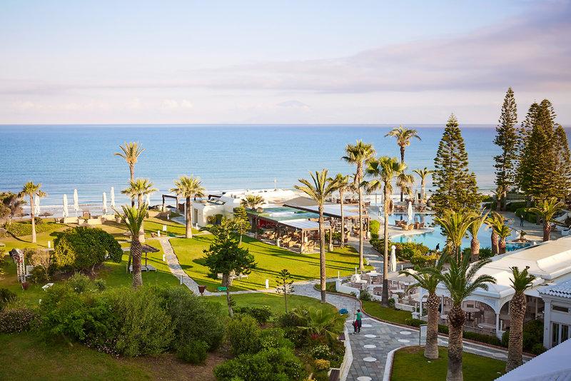 Hotel ROBINSON Club Kyllini Beach in Peloponnes - Bild von airtours