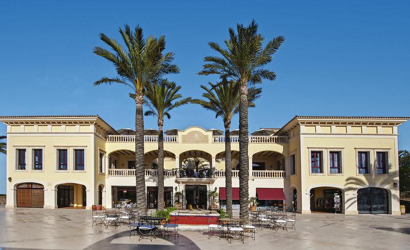 Hotel ROBINSON Club Cala Serena 497 Bewertungen - Bild von airtours