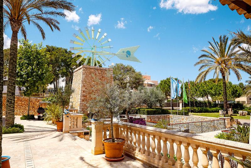 Hotel ROBINSON Club Cala Serena in Mallorca - Bild von airtours