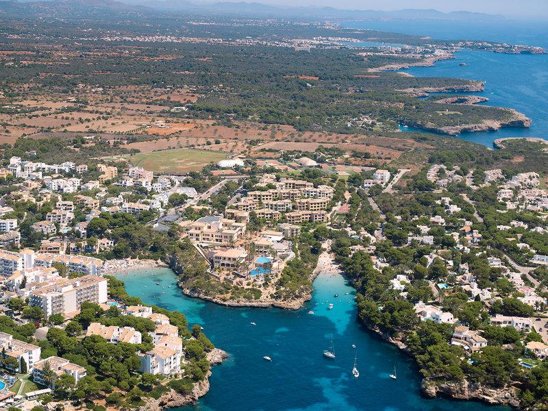 Hotel ROBINSON Club Cala Serena günstig bei weg.de buchen - Bild von airtours