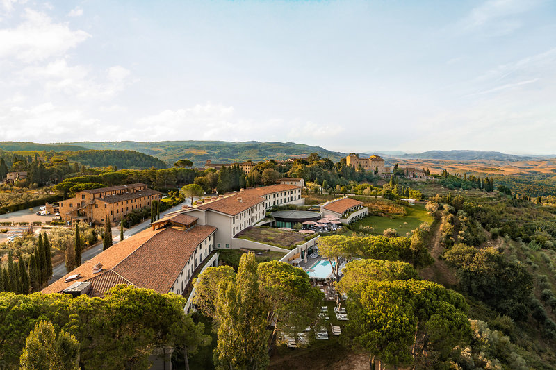 Hotel Il Castelfalfi - TUI BLUE SELECTION günstig bei weg.de buchen - Bild von airtours