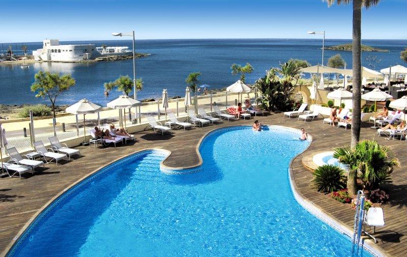 Hotel AluaSoul Palma in Mallorca - Bild von FTI Touristik