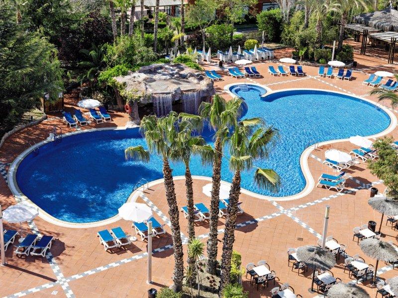 Hotel H10 Salauris Palace 22 Bewertungen - Bild von FTI Touristik