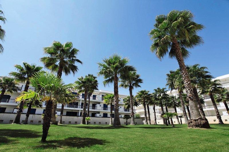 Hotel Marina Club Lagos Resort günstig bei weg.de buchen - Bild von FTI Touristik