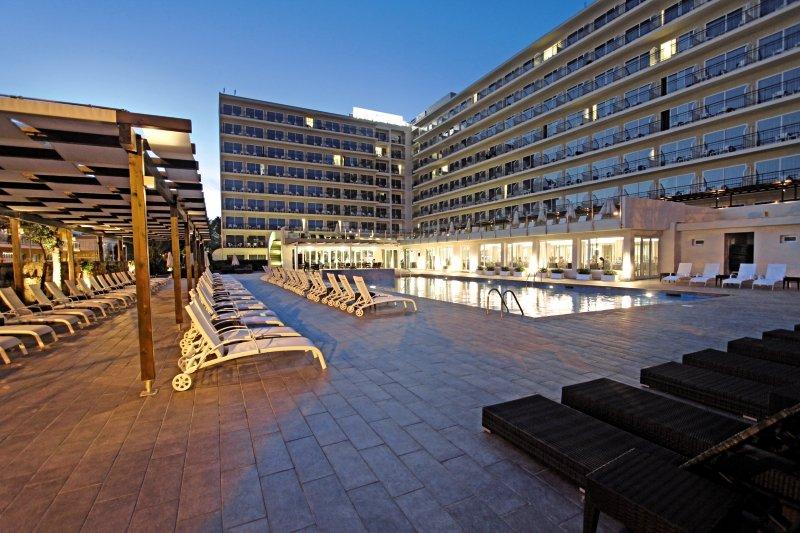 Hotel Java günstig bei weg.de buchen - Bild von FTI Touristik