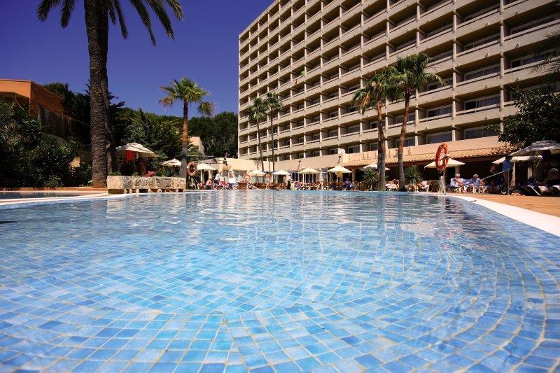 Valentin Reina Paguera Hotel 603 Bewertungen - Bild von FTI Touristik