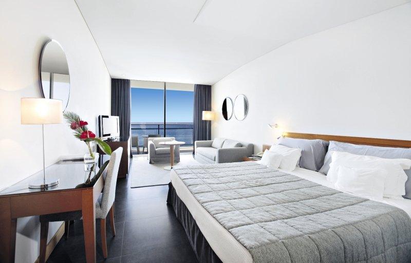 Hotelzimmer im Vidamar Resorts Madeira günstig bei weg.de