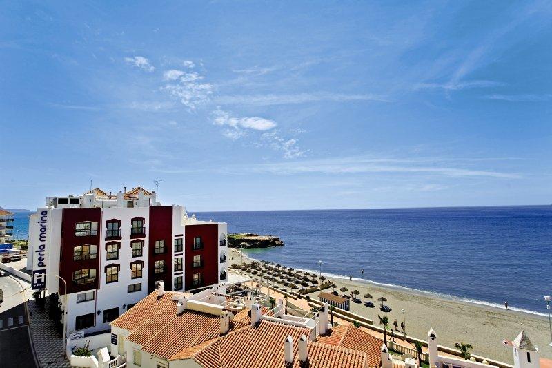 Sercotel Hotel Perla Marina 121 Bewertungen - Bild von FTI Touristik