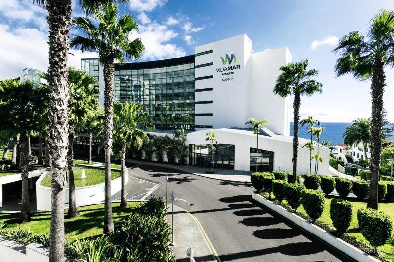 Hotel Vidamar Resorts Madeira günstig bei weg.de buchen - Bild von FTI Touristik