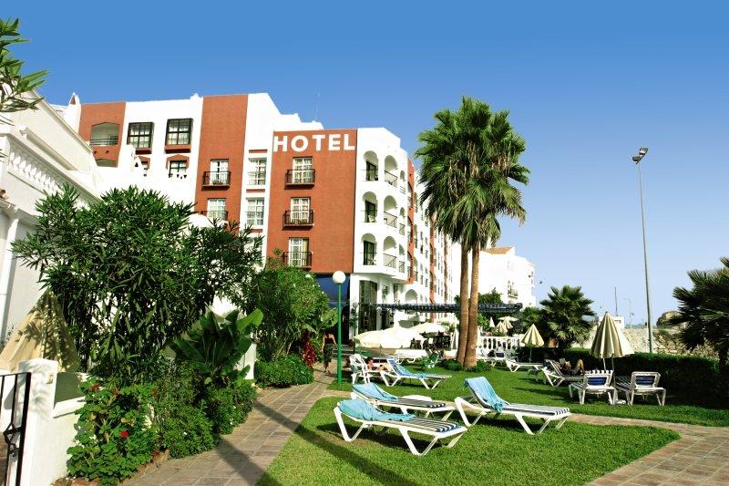 Sercotel Hotel Perla Marina in Costa del Sol - Bild von FTI Touristik