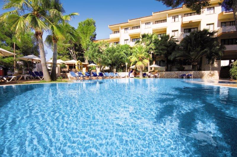 Hotel Valentin Paguera Suites in Mallorca - Bild von FTI Touristik