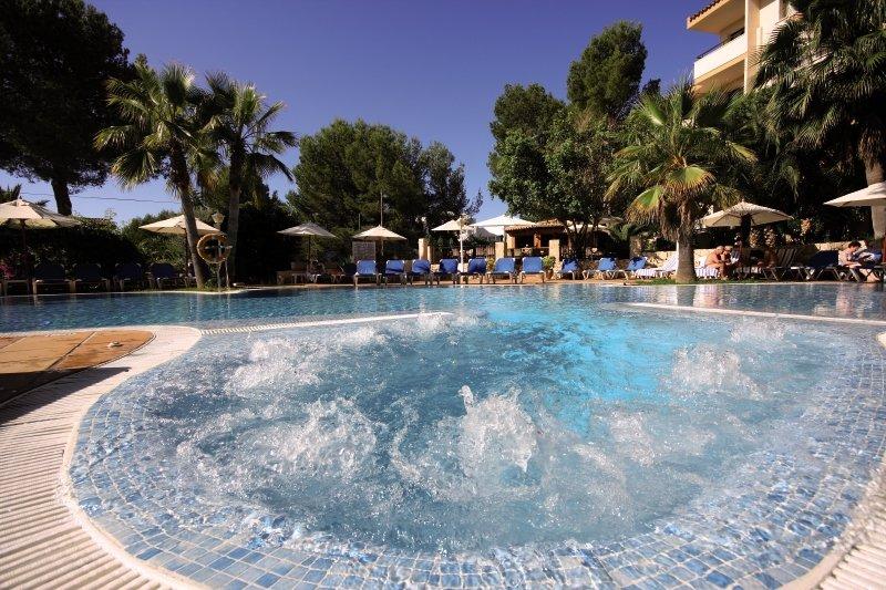 Hotel Valentin Paguera Suites 94 Bewertungen - Bild von FTI Touristik