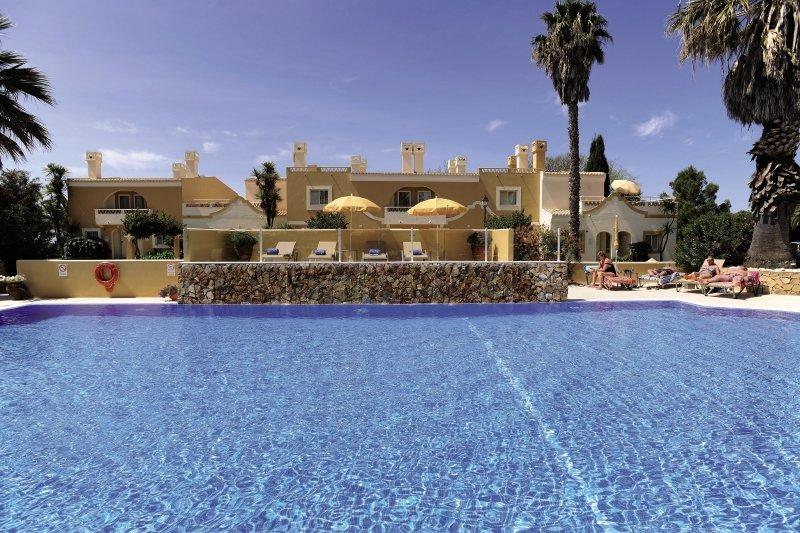 Hotel Pestana Palm Gardens Ocean & Golf Villas in Algarve - Bild von FTI Touristik