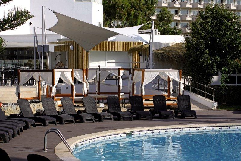 Hotel Pamplona günstig bei weg.de buchen - Bild von FTI Touristik