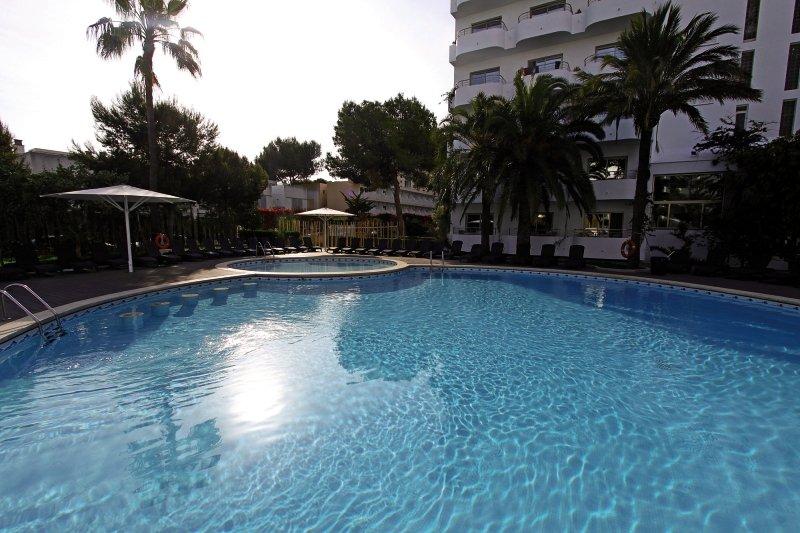 Hotel Pamplona in Mallorca - Bild von FTI Touristik