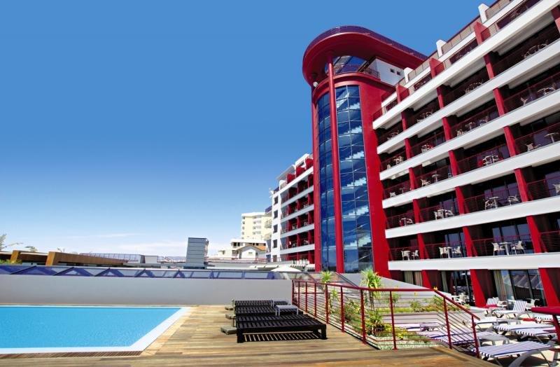 Hotel Four Views Monumental günstig bei weg.de buchen - Bild von FTI Touristik
