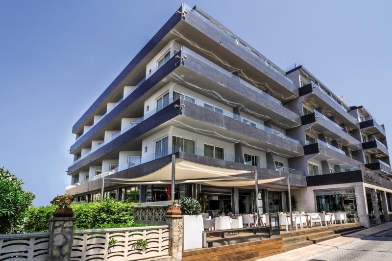 Nautic Hotel günstig bei weg.de buchen - Bild von FTI Touristik
