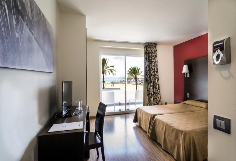 Nautic Hotel 306 Bewertungen - Bild von FTI Touristik