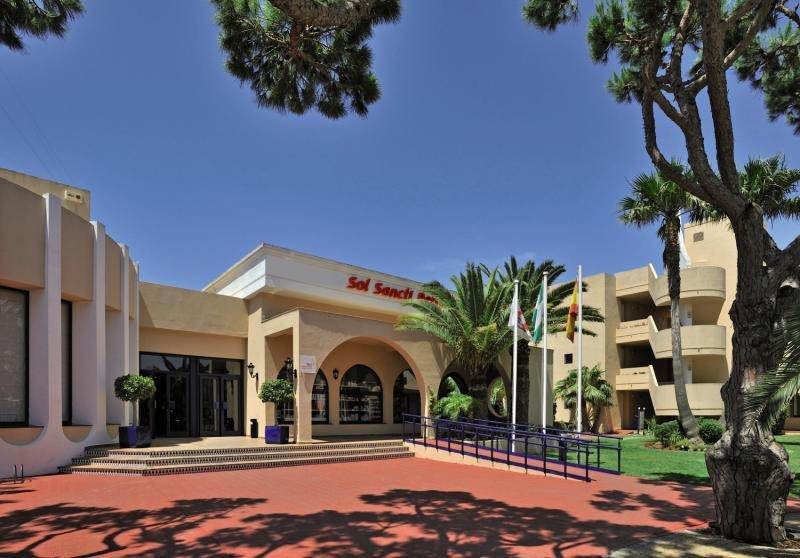 Hotel Sol Sancti Petri Apartamentos günstig bei weg.de buchen - Bild von FTI Touristik