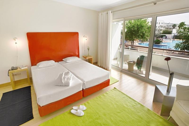 Hotelzimmer im Marina Club Lagos Resort günstig bei weg.de